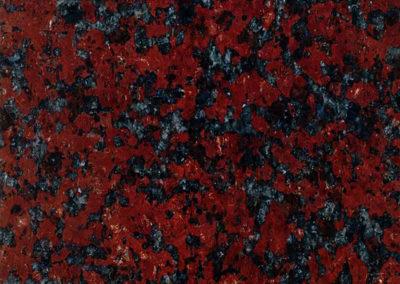 Graniet (African Red) [Harde steen]