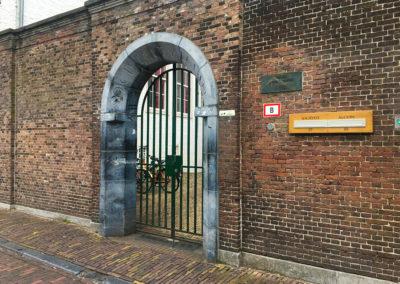 Sociëteit Alcuin | Oude Delft