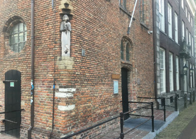 Hoeksteen | Nieuwstraat